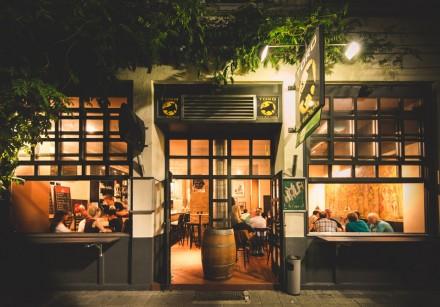 TORO – Cafe, Bar, Tapas