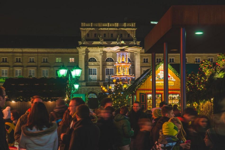 Weihnachten Karlsruhe