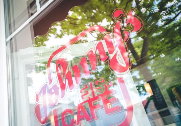 Johnny's Eiscafé