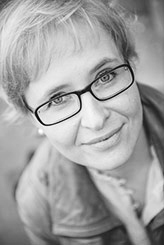 Mayra Scheffel / BEMERKT + GESEHEN